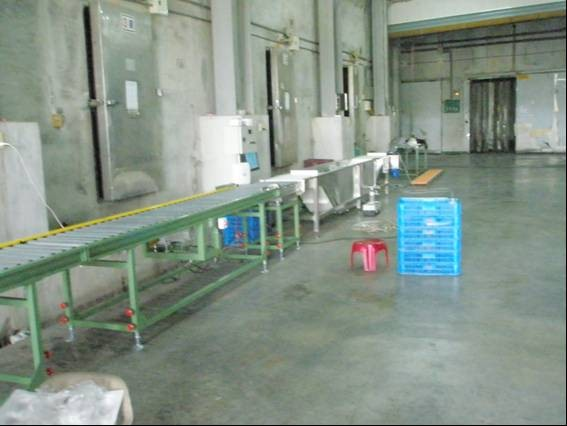 Construction of recycling type RFID applications for warehouse management in Miaoli area
